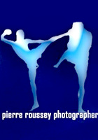 More about pierre roussey